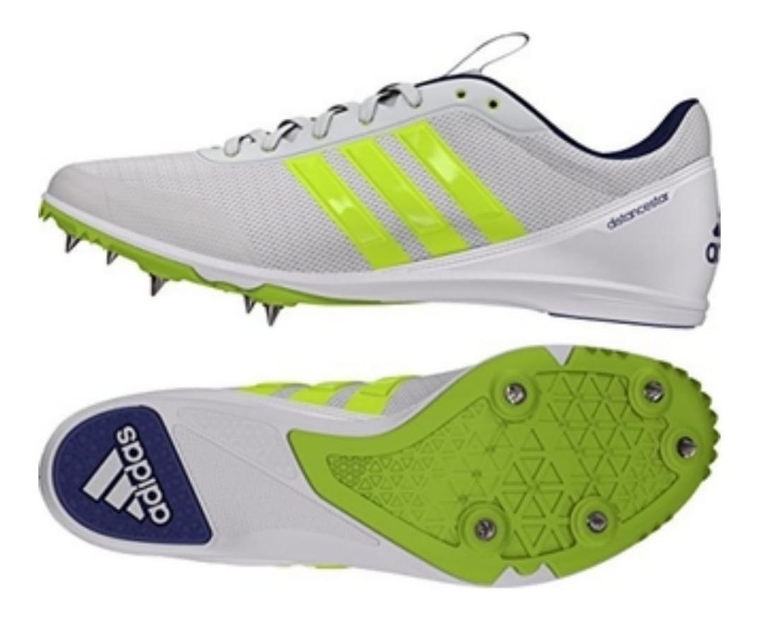Zapatilla Caballero Zapatos Atletismo Adidas Spikes De 8Nn0wmv