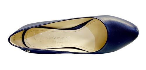 zapatilla súper cómoda y elegante suela antiderrapante tacón