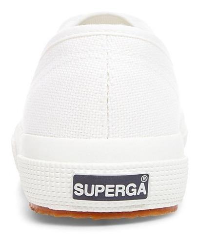 zapatilla superga 2750 cotu classic - white