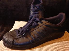 Adidas 41 Hombre Zapatillas Numero Superstar wXn0O8Pk