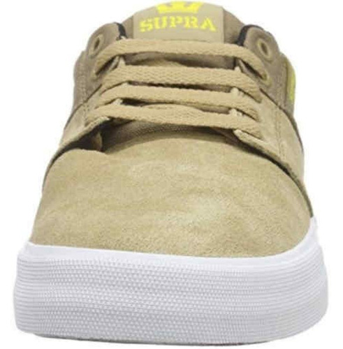 zapatilla supra stacks vulc ii