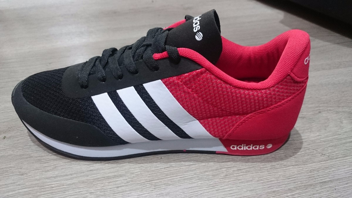 mercadolibre zapatillas adidas negras