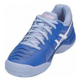 Cintura Abrumar Superficie lunar  Zapatillas Adidas Dagora - Zapatillas ASICS Azul claro en Mercado ...