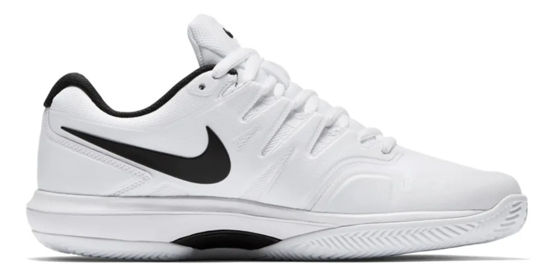 Zapatilla Tenis Nike Air Zoom Prestige Clay Numero 10 Ultimo