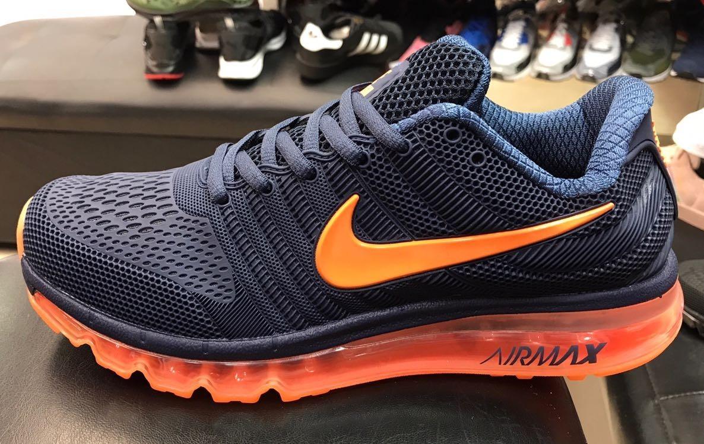 zapatos nike air max de hombre