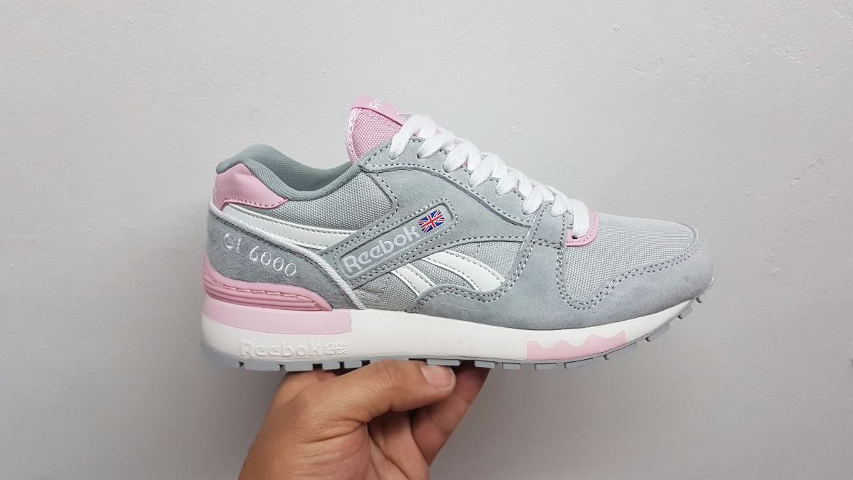 Zapatos Reebok para mujer sAPJiA