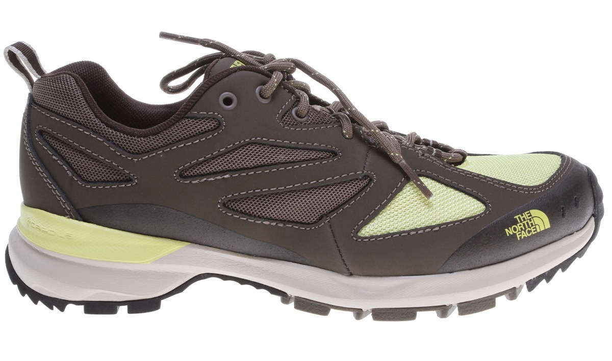 zapatillas the north face mujer