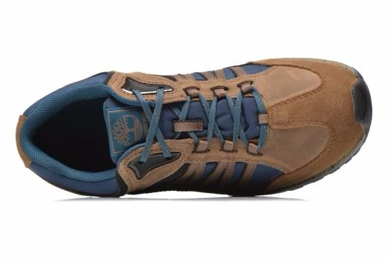 Zapatilla Timberland Edgewater Low Impermeable Oferta