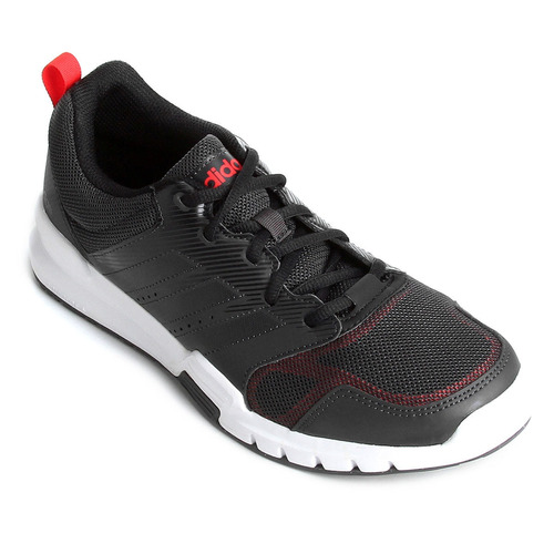 zapatilla training  essential adidas hombre