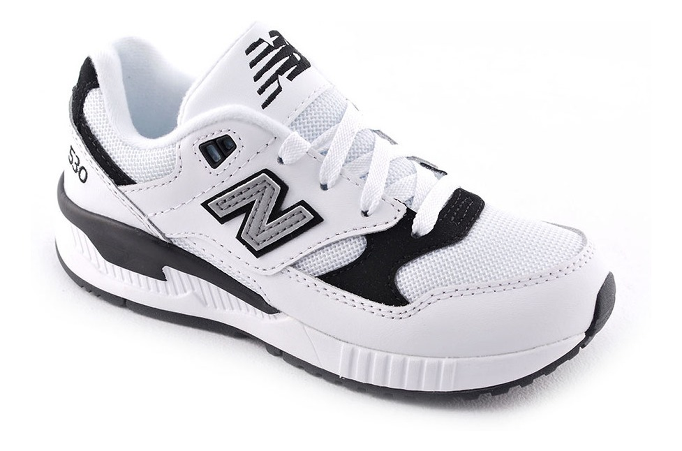 new balance niño zapatillas