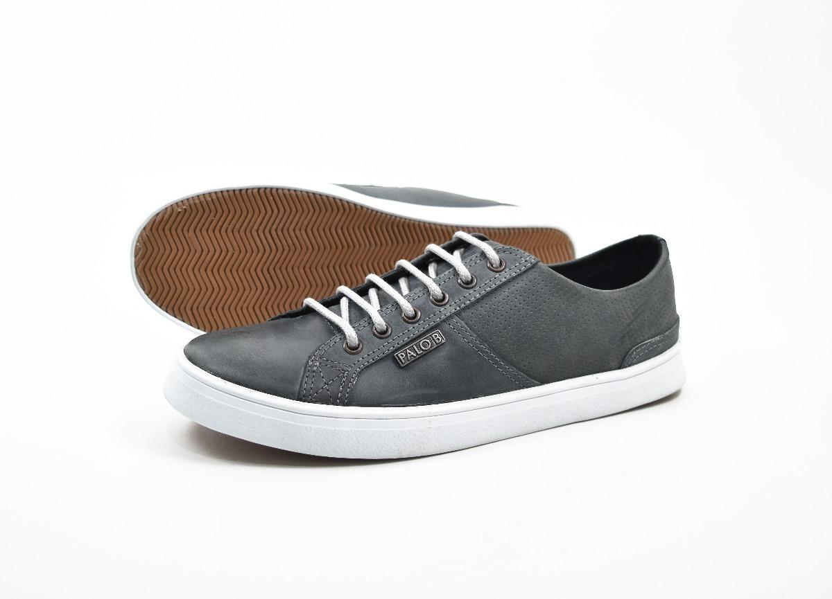 Zapatilla Urbana Palo B Cuero Zapato Calzado Hombre Vestir -   2.190 ... 9040280752a