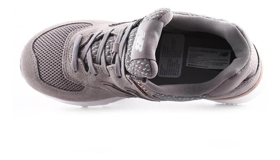 zapatillas new balance mujer gr