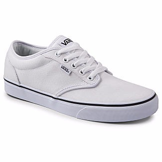 92b1af019 Zapatilla Vans Atwood - Full White - Blancas -   1.700
