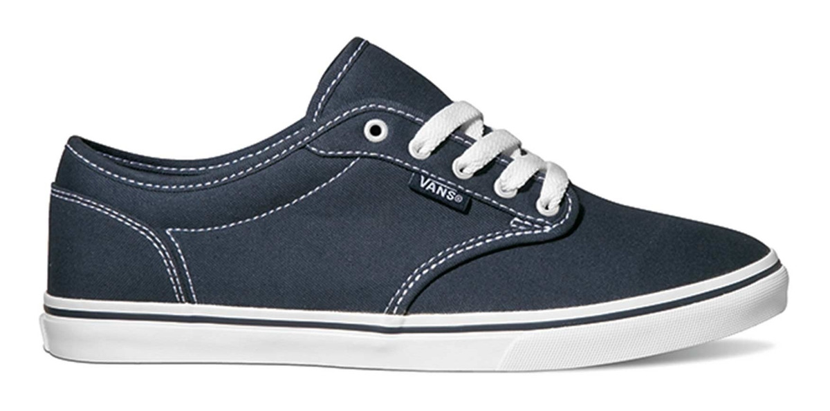 vans atwood low mujer