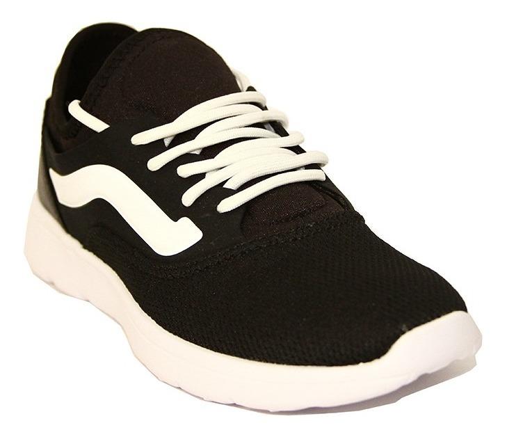 vans iso zapatillas hombre
