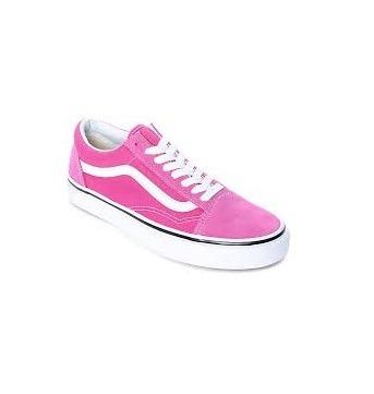 Vans Surf rosa