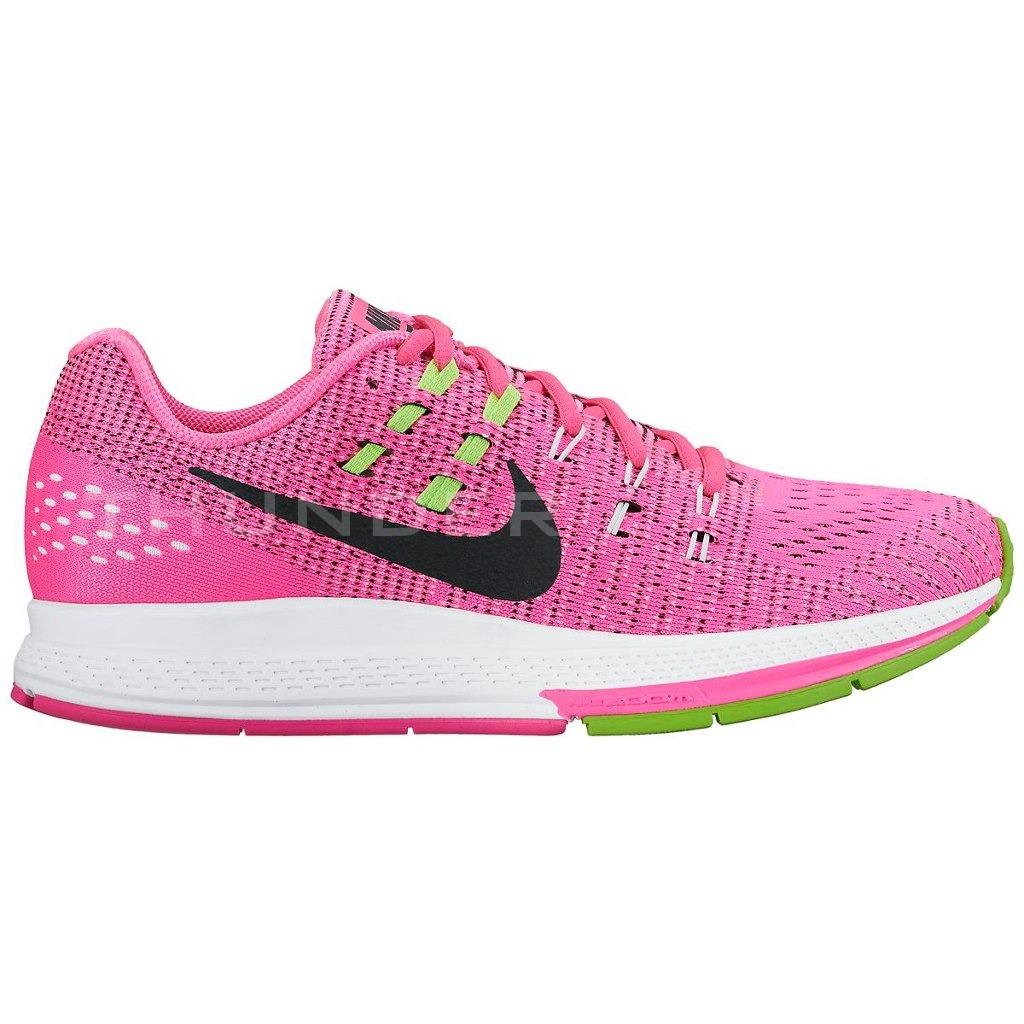 Zapatos lila Nike Zoom Structure para mujer ge1Z4ljbn