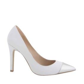 Yaeli Fashion Rosa Zapatilla Blanco186365 186362 FKucTlJ513
