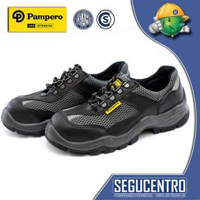d61b09dd9 Catalogo Calzado De Seguridad Pampero en Mercado Libre Argentina
