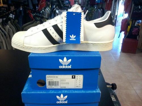 zapatilla.adidas.superstar 80s