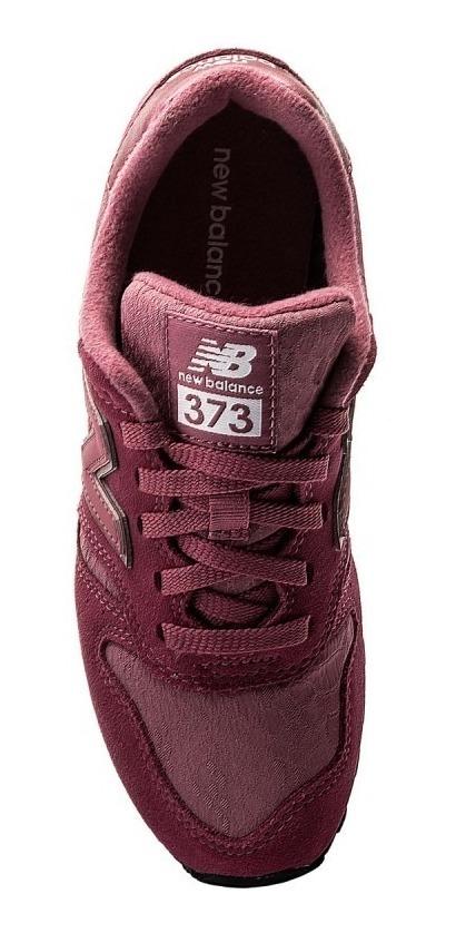 bambas new balance mujer 373
