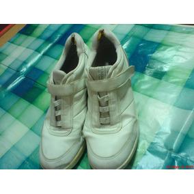 531e8ccd42 Zapatilla Blanca Mujer - Zapatillas Urbanas de Mujer