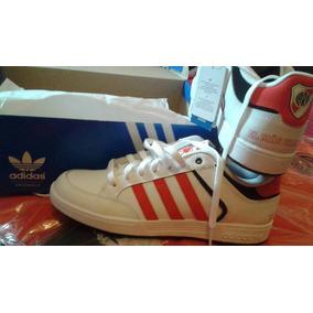 56db68b27fc95 Zapatillas Adidas River Plate - Ropa y Accesorios en Mercado Libre ...