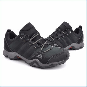 85736e34844b2 Zapatillas Adidas De Cuero Hombres - Zapatillas Hombres Adidas en ...