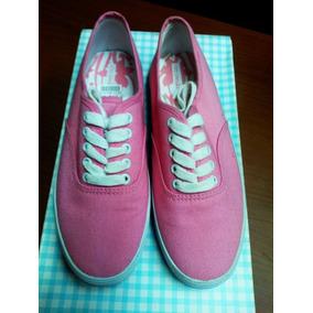 4b234506d Rosas En Caja Para Regalar Vans - Zapatillas en Mercado Libre Perú