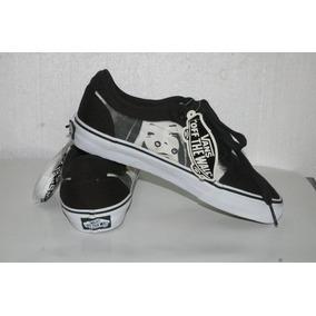 48f2a33cf4271 Zapatillas Vans Skate Talle 41 Practicamente Sin Uso! - Zapatillas ...