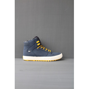 f4ee0578fda68 Polvos Azules Zapatillas Supra Hombres en Mercado Libre Perú