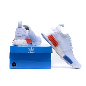 9a36923eae0 Zapatillas Adidas 2016 Para Damas Nmd Boost - Zapatillas en Mercado ...