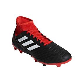 4a0c98dcfde63 Zapatillas Adidas Predator 18.3 Fg - Zapatillas Hombres Adidas en ...