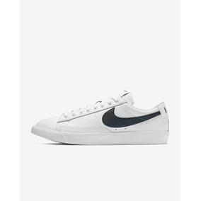 1dc3277b3a2 Zapatillas Nike Blazer Altas Premium Hombres - Zapatillas en Mercado ...