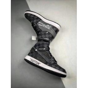 a313bc44c3cc Nike Jordan 1 - Ropa y Accesorios en Mercado Libre Perú