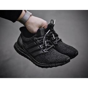 a6c6e3beaeab7 Adidas Ultra Boost Triple Negra - Zapatillas en Mercado Libre Argentina
