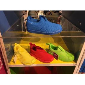 zapatillas niño adidas amarillas y negras