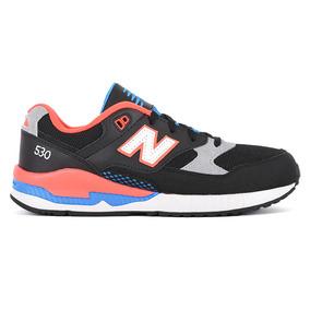 41f6a53454a55 New Balance Mujer 530 - Zapatillas New Balance Urbanas de Mujer en ...