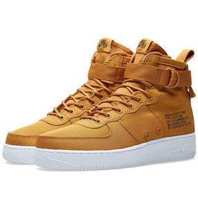 b4a18029b3205 Nike Sf Af1 Mid - Zapatillas Nike Urbanas de Hombre en Mercado Libre ...