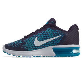 212acc17897cd Nike Air Max Sequent Mujer - Zapatillas en Mercado Libre Argentina