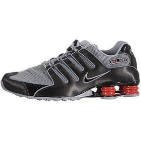 7df710f98a9 Zapatillas Nike Color Negro Con Resortes - Zapatillas Hombres en ...