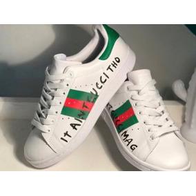 46e0eb5eaa871 Adidas Gucci - Ropa y Accesorios en Mercado Libre Argentina