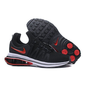 Zapatillas Nike Con Resortes Shox 40 Zapatillas en Mercado