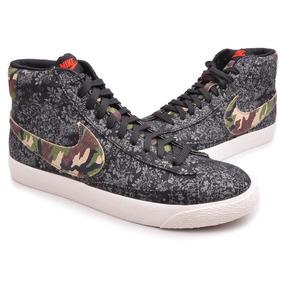 14e3a04b39c0 Botines Camuflados Nike - Zapatillas en Mercado Libre Argentina
