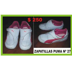 46f5d93749f Zapatillas Puma Numero 34 Nuevos - Zapatillas en Mercado Libre Argentina
