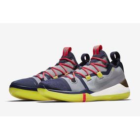 Modelo Kobe Ad Basketball Zapatillas Botines Nike Air Jordan