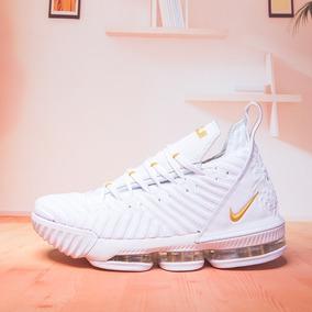 1bf5cbbedeb Lebron Blancas - Zapatillas Nike en Mercado Libre Perú