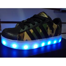 582a8b3685650 Zapatillas Led Adidas Niñas en Mercado Libre Perú