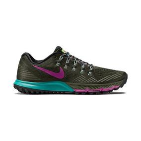 1b1df2c438 Precio. Publicidad. Nike Zapatilla Running Mujer Air Zoom Terra Kiger 3