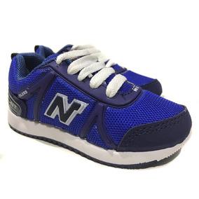 dd9ccfb4681 Zapatillas Para Niños New Tilers - Zapatillas Running en Mercado ...